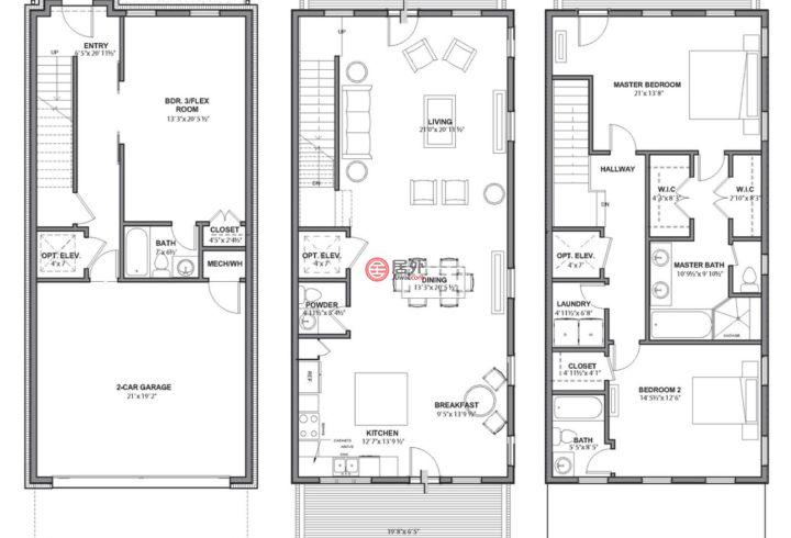 美国佐治亚州Norcross的新建房产,123 Holcomb Bridge Road,编号37858890