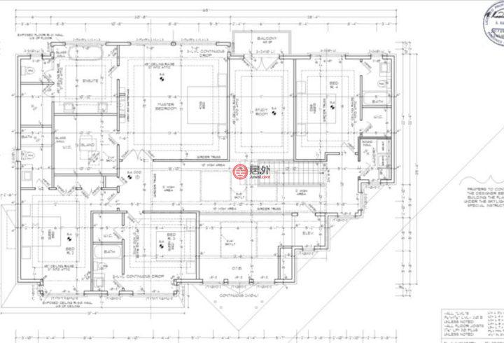 加拿大安大略省多伦多的房产,8 Frivick Ct.,编号42764846