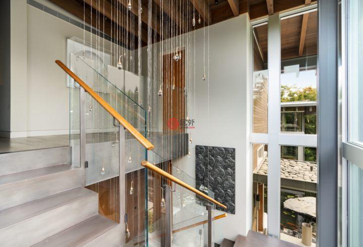 加拿大不列颠哥伦比亚省温哥华的房产,5679 Newton Wynd ,编号52846690