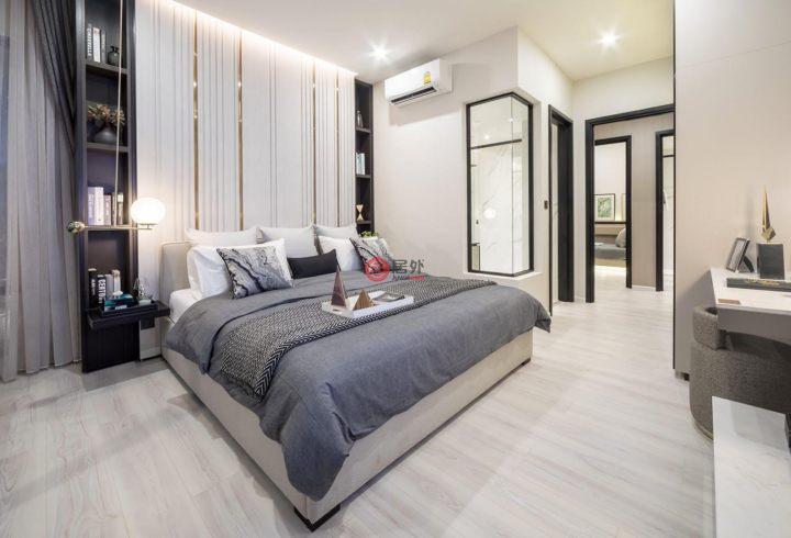 泰国Bangkok曼谷的新建房产,编号58278780