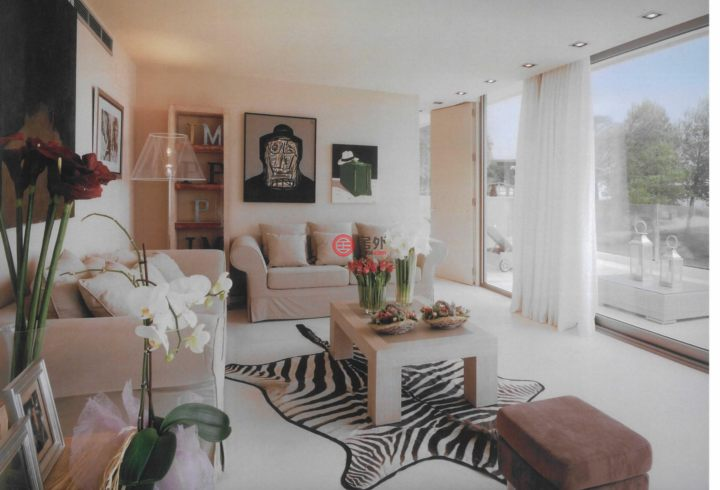 西班牙Balearic IslandsEivissa的房产,编号56345086