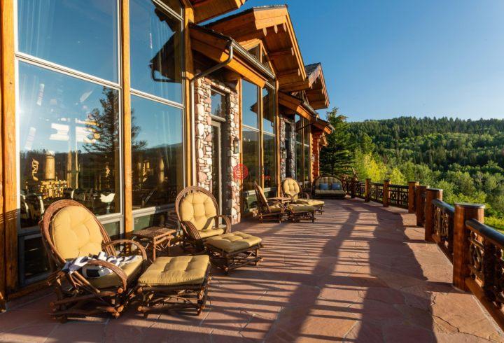 美国科罗拉多州阿斯蓬的房产,199 Eagle Park Drive,编号41679886