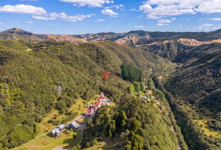 新西兰Raetihi的商业地产,440 Crotons Road Ruatiti,编号54253700