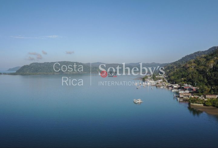 哥斯达黎加蓬塔雷纳斯Golfito的房产,Golfito Bay,编号51654613