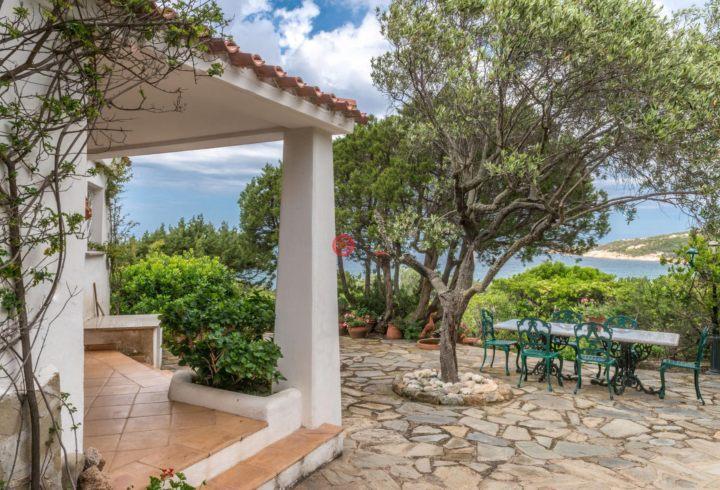 意大利SardiniaArzachena的房产,Località Golfo del Pevero,编号40572307