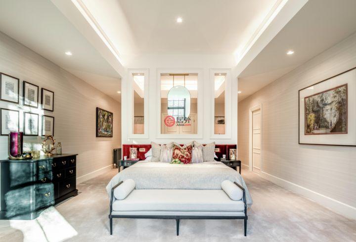 英国英格兰伦敦的房产,The Chapel Hampstead Manor Hampstead,编号53185547