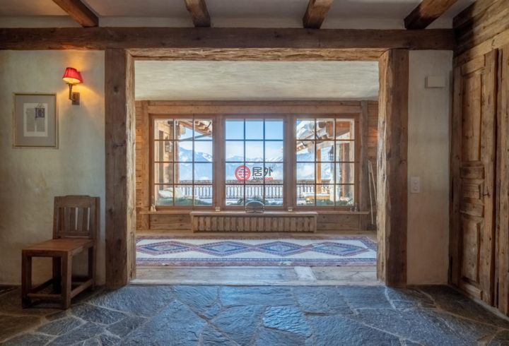 瑞士Verbier的独栋别墅,Verbier,编号46056541
