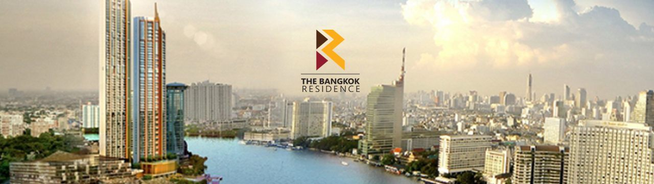 The Bangkok Residence Property Agent