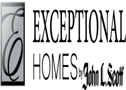 Exceptional Homes by John L. Scott