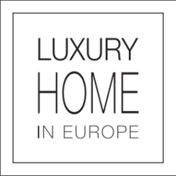 Luxury Home In Europe
